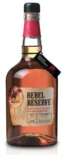 Rebel Reserve Bourbon 750ml